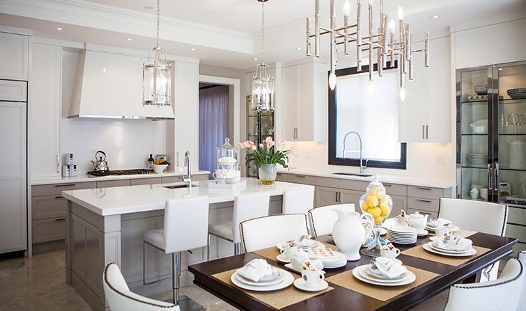 Fernbrook Homes Decor