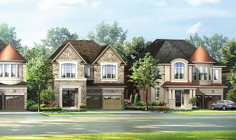 Fernbrook Homes Oakville