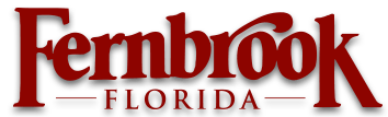 Fernbrook florida logo