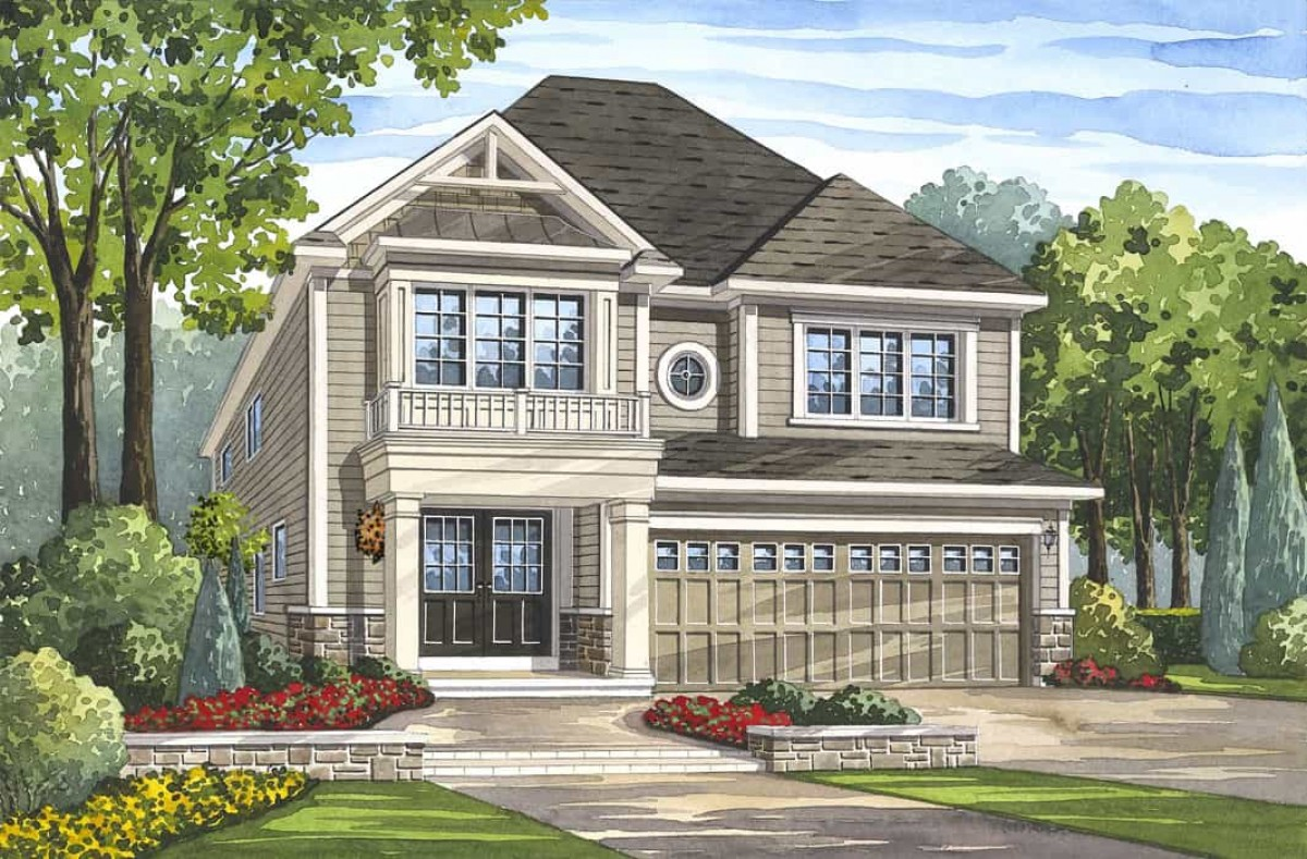 brant cambridge ontario fernbrook homes customize your new home with our decor centre