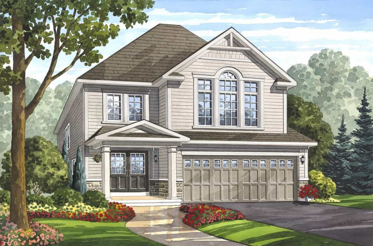 Rockwood cambridge ontario fernbrook homes for Rockwood homes