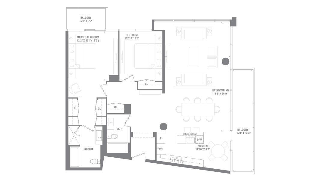 Floorplans Fernbrook Homes