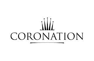 Coronation Towns