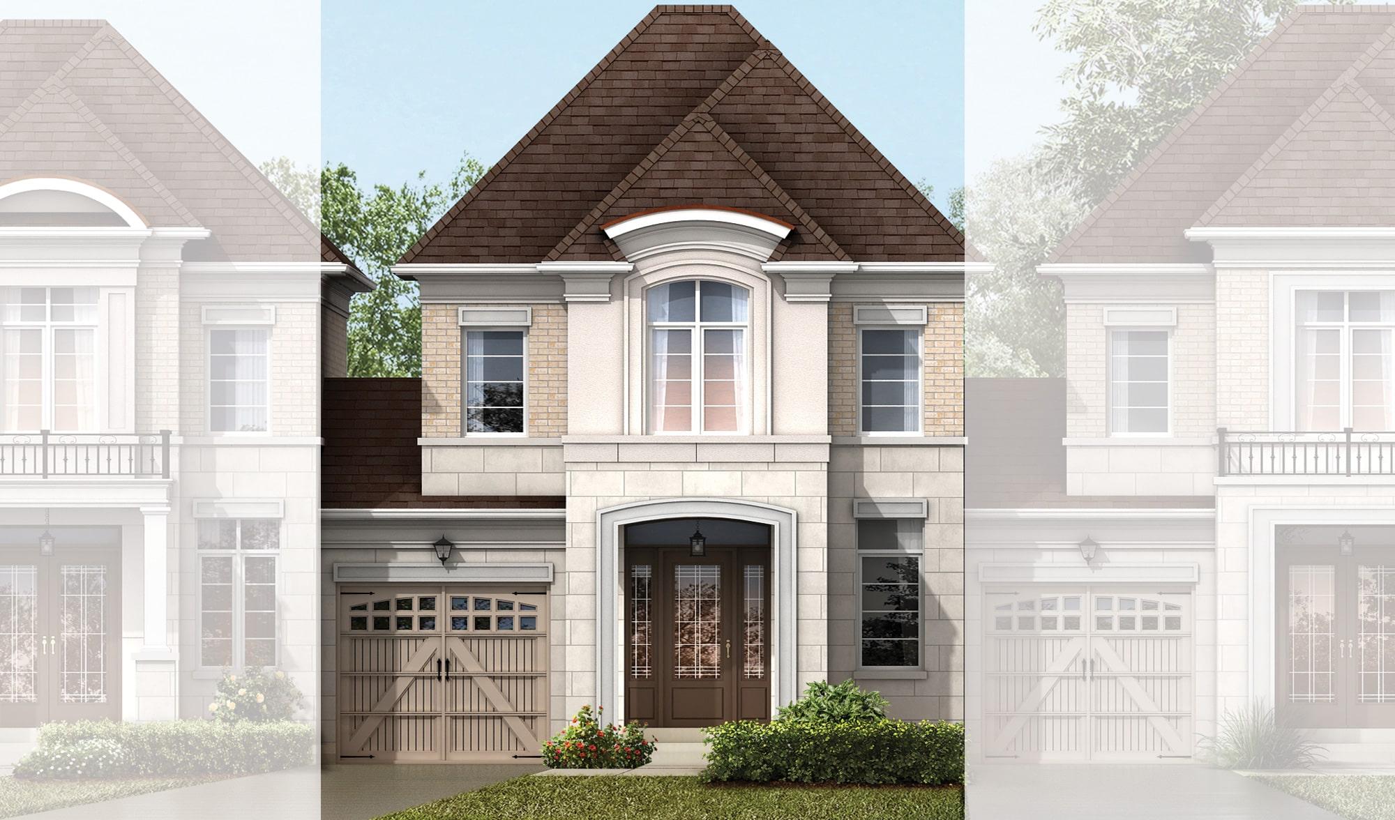 Woodcroft | Oakville - Fernbrook Homes