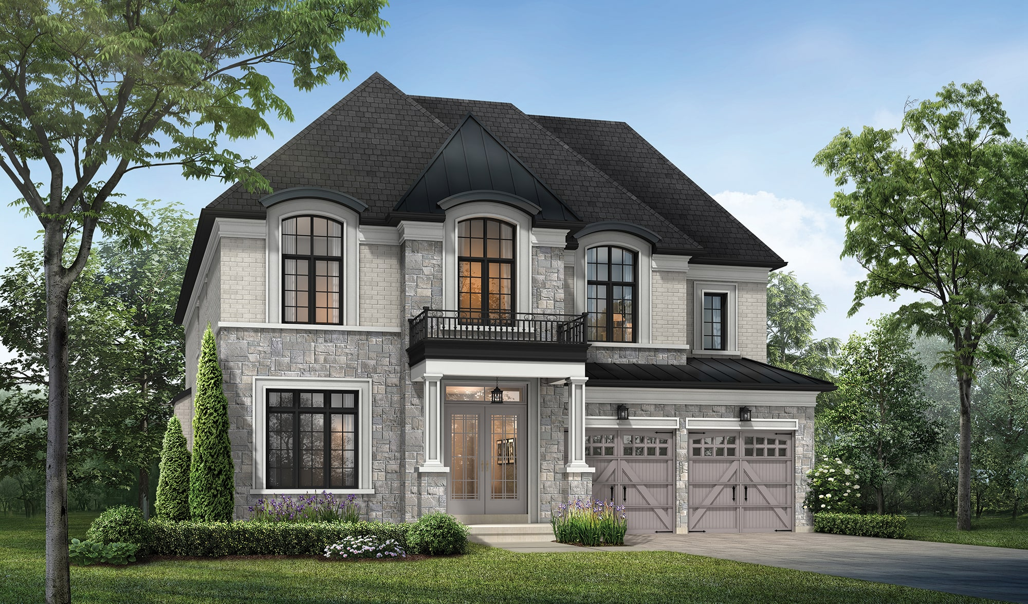 Oak Wood | Oakville - Fernbrook Homes
