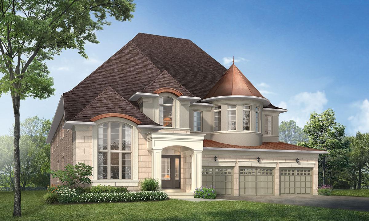 Stonewood | Aurora - Fernbrook Homes