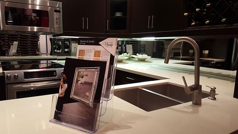 Customize Your New Home With Our Decor Centre