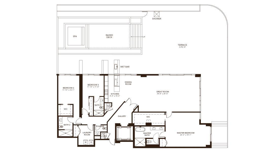 Fernbrook Homes Floor Plans
