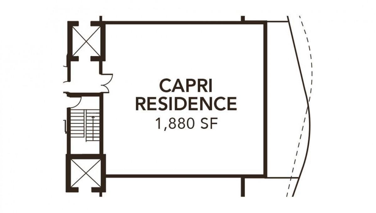 Sky Capri Residence